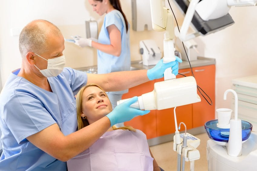 What You Need To Consider When Looking For Your First Dentist